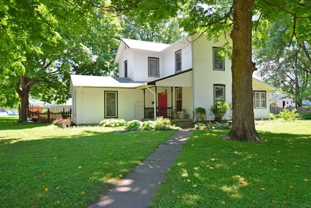 321 South Pendleton Avenue, Pendleton, IN 46064 - #: 21706651