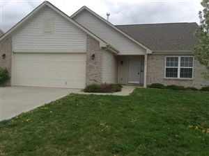Photo of 1698 Cape Hatteras, Brownsburg, IN 46112 (MLS # 21557652)