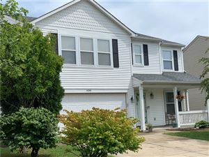 Photo of 14241 Orange Blossom Trail, Fishers, IN 46038 (MLS # 21662652)