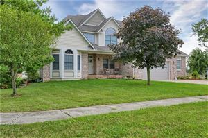 Photo of 1429 North Blue, Greenfield, IN 46140 (MLS # 21663652)