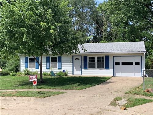 Photo of 4214 Phoenix Drive, Indianapolis, IN 46241 (MLS # 21697652)