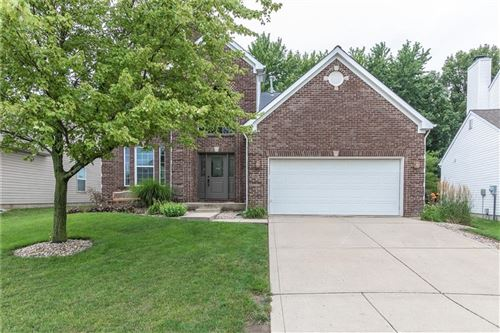 Photo of 6505 Sussex Drive, Zionsville, IN 46077 (MLS # 21727652)