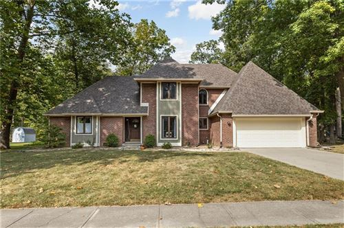 Photo of 1500 Timber Trail, Greenwood, IN 46142 (MLS # 21740652)