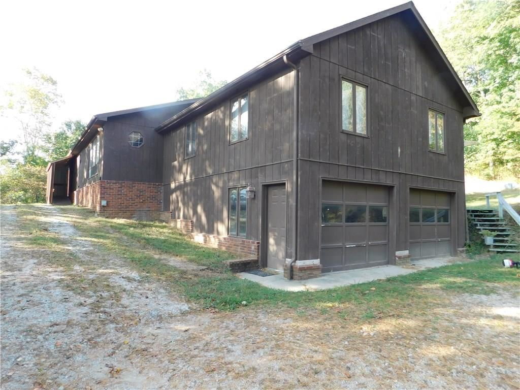 3380 West Bain Road, Martinsville, IN 46151 - #: 21673652