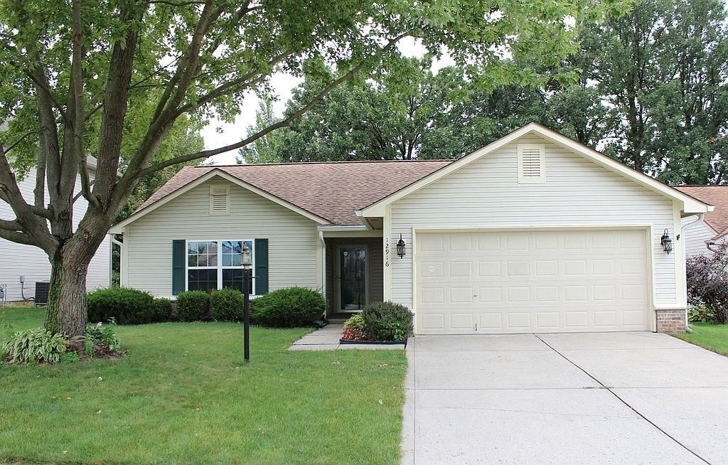 12916 St Andrews Way, Fishers, IN 46038 - #: 21736652