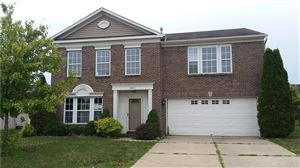 Photo of 10643 CYRUS, Plainfield, IN 46168 (MLS # 21654653)