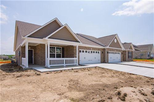 Photo of 239 Darrough Drive, Greenwood, IN 46143 (MLS # 21694653)