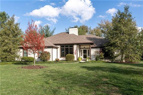 Photo of 11085 Spring Mill Lane, Carmel, IN 46032 (MLS # 21746653)