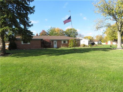 Photo of 838 Chapel Hill West Drive, Indianapolis, IN 46214 (MLS # 21749653)