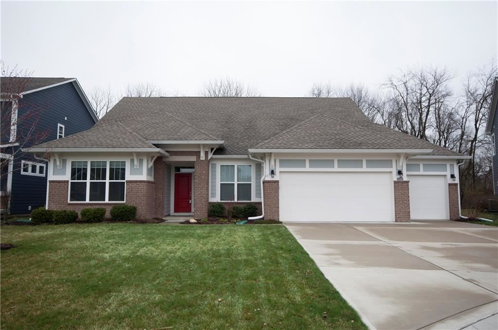 15702 Hargray Drive, Noblesville, IN 46062 - #: 21702653