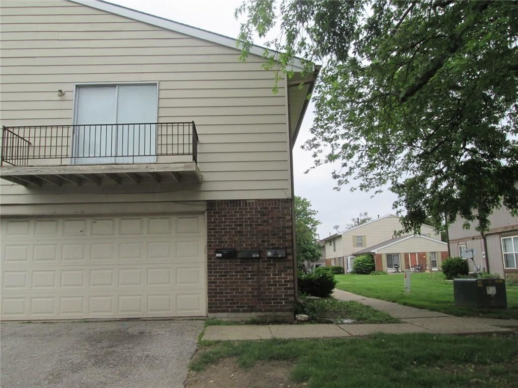 3272 Lupine Drive, Indianapolis, IN 46224 - #: 21709653