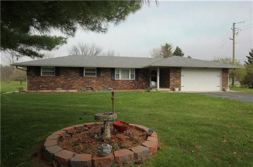 Photo of 6524 East State Road 144, Mooresville, IN 46158 (MLS # 21703654)