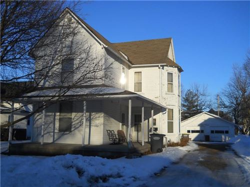 Photo of 449 North Conde Street, Tipton, IN 46072 (MLS # 21769654)