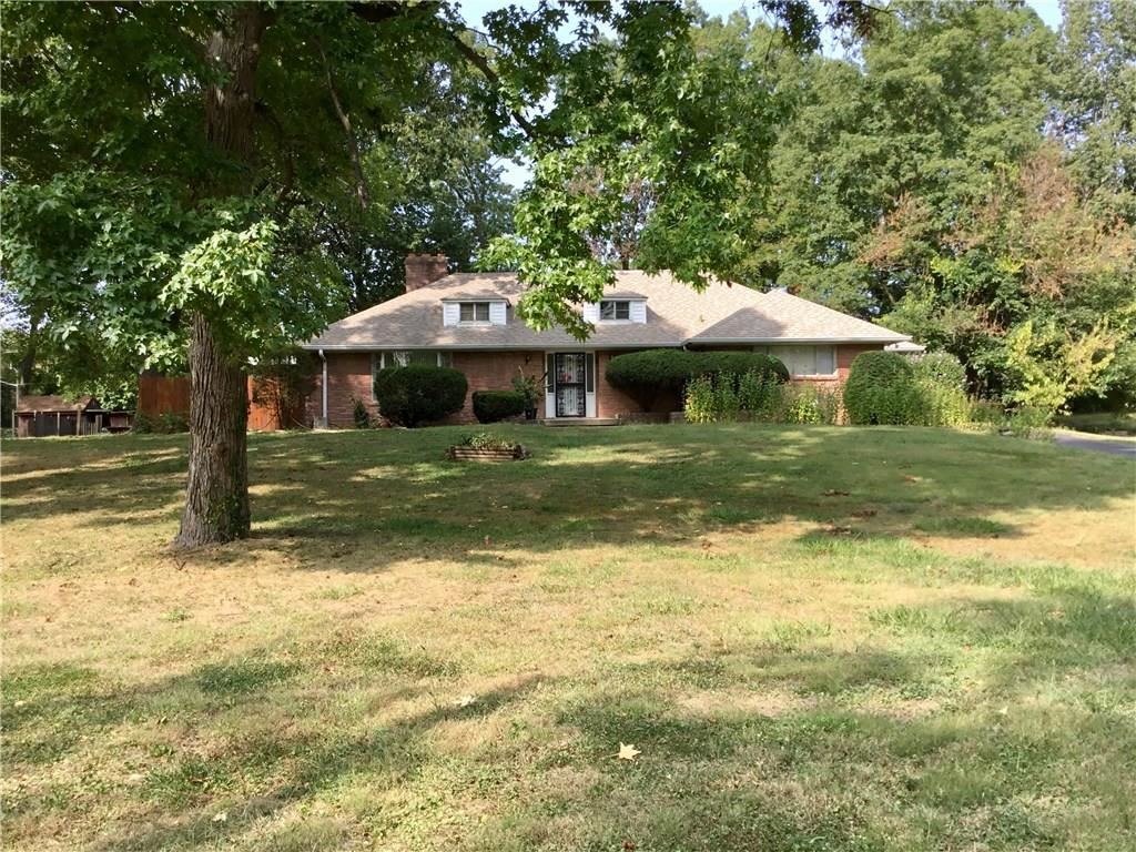 3975 Denwood Drive, Indianapolis, IN 46226 - #: 21740654