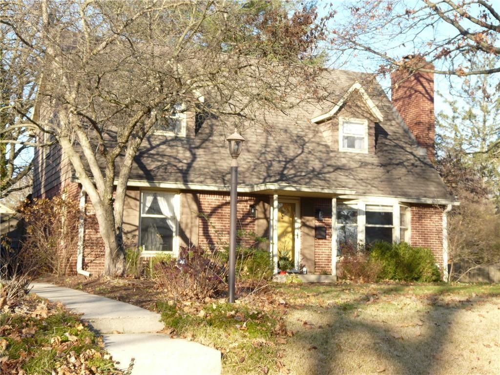 6484 Broadway Street, Indianapolis, IN 46220 - #: 21751654