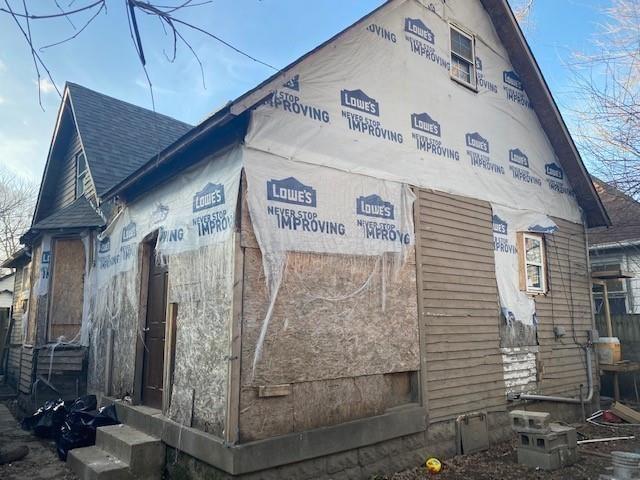 437 North Denny Street, Indianapolis, IN 46201 - #: 21759654