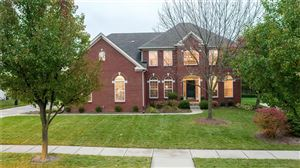 Photo of 11765 Belle Plaine Blvd, Fishers, IN 46037 (MLS # 21679655)
