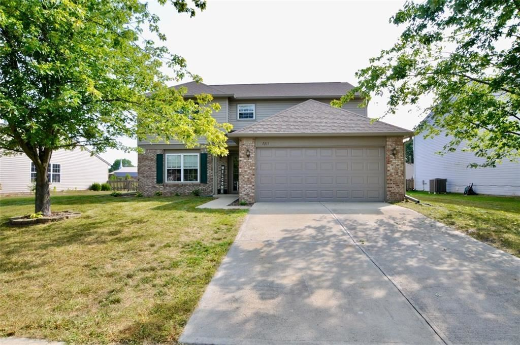 7311 Bobcat Trail Drive, Indianapolis, IN 46237 - #: 21739655