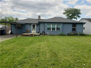 Photo of 6103 GREGORY, Indianapolis, IN 46241 (MLS # 21641656)