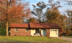 Photo of 7941 Guion Road, Indianapolis, IN 46268 (MLS # 21680656)