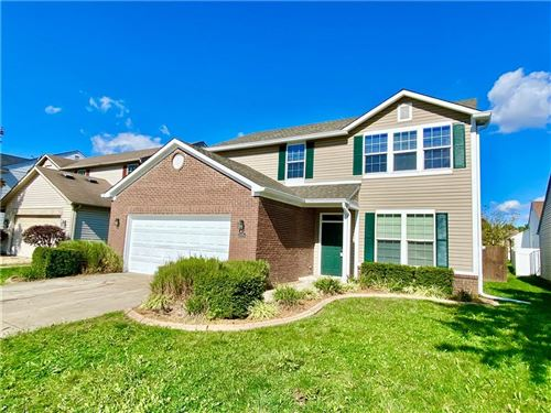 Photo of 10498 Wintergreen Way, Indianapolis, IN 46234 (MLS # 21819656)