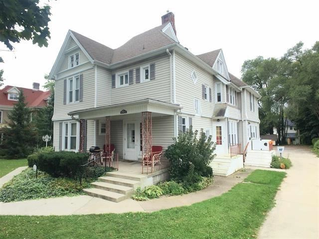 415 South Main Street, New Castle, IN 47362 - #: 21666656