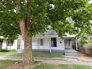 Photo of 644 MARION, Indianapolis, IN 46221 (MLS # 21662657)