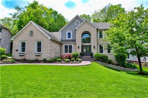 Photo of 9767 Fortune, Fishers, IN 46037 (MLS # 21663657)