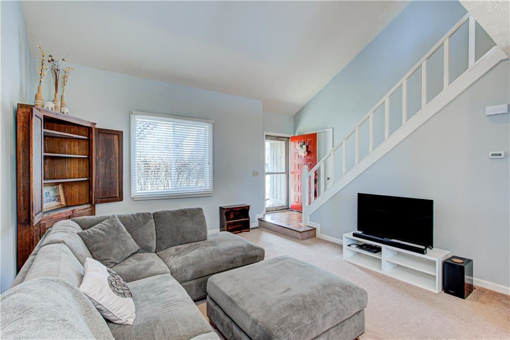 Photo of 518 CONNER CREEK Drive #518, Fishers, IN 46038 (MLS # 21700657)