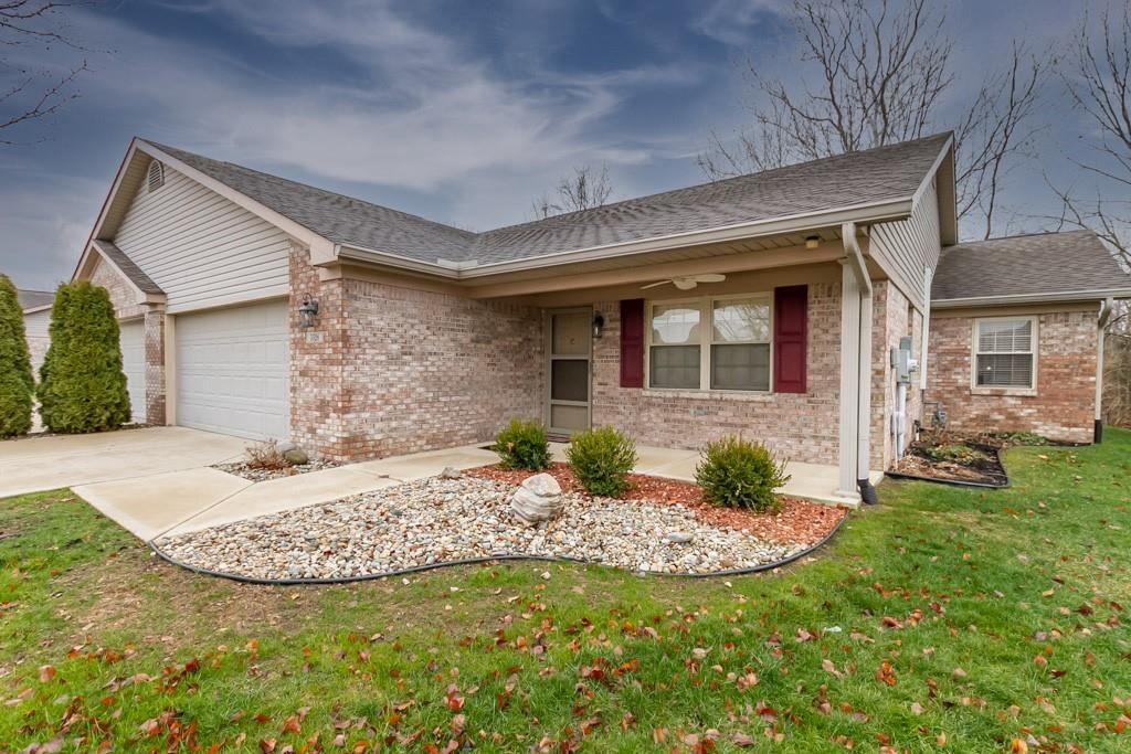 5528 Blairwood Drive, Indianapolis, IN 46237 - #: 21760657