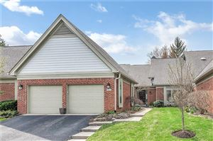 Photo of 9346 Spring Forest, Indianapolis, IN 46260 (MLS # 21633658)