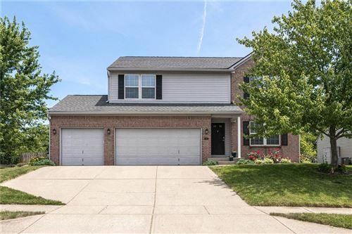 Photo of 2393 Black Gold Drive, Indianapolis, IN 46234 (MLS # 21793658)