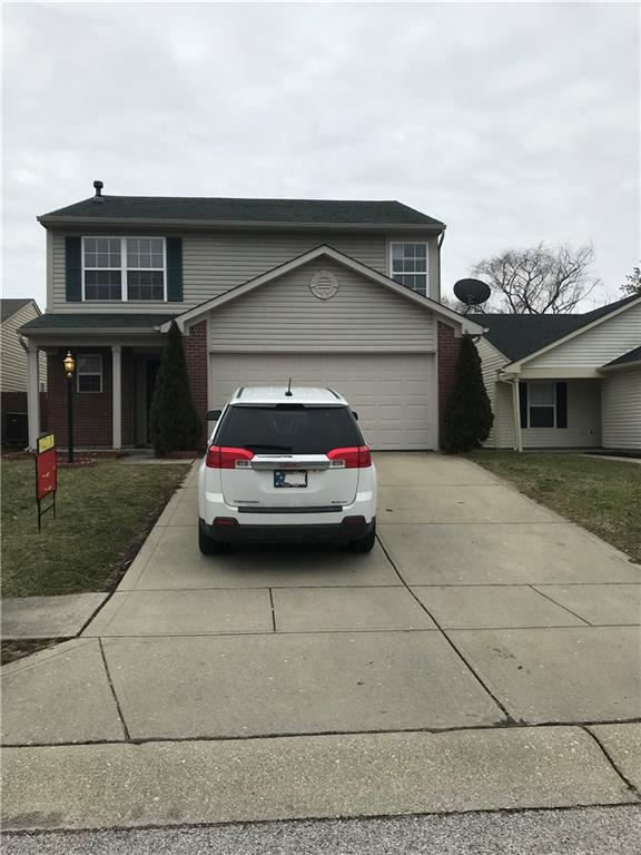 635 Deer Trail Drive, Indianapolis, IN 46217 - #: 21694658