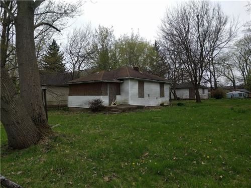 Photo of 3014 South Taft Avenue, Indianapolis, IN 46241 (MLS # 21694659)
