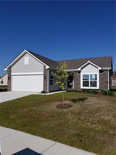 Photo of 438 Paymaster Drive, Greenfield, IN 46140 (MLS # 21708659)