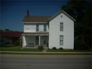 1204 North Graham Road, Greenwood, IN 46143 - #: 21338659