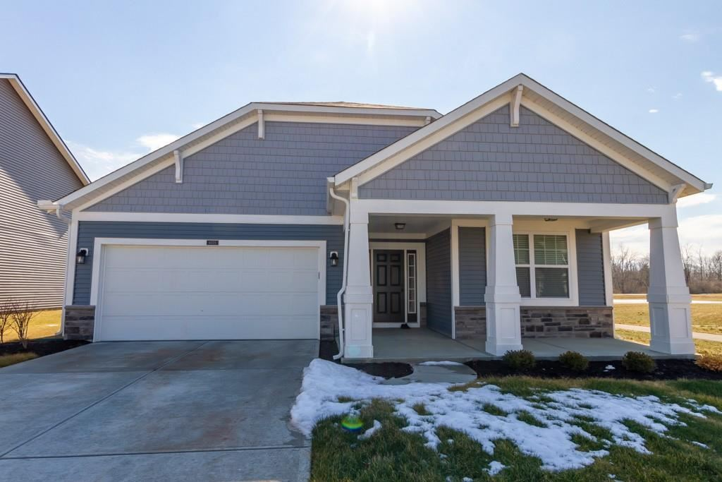 6035 Aspen Meadow Drive, Indianapolis, IN 46237 - #: 21768659