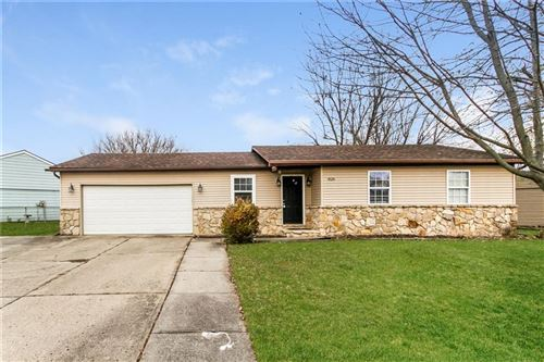 Photo of 4526 Phoenix Drive, Indianapolis, IN 46241 (MLS # 21754660)