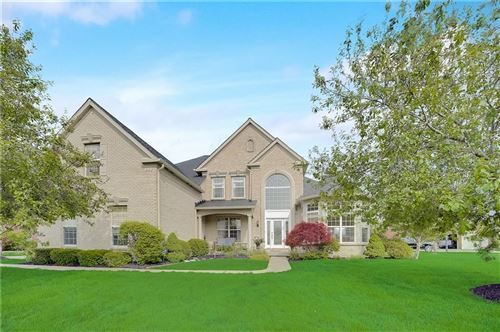 Photo of 13843 Shallow Brook Close, Carmel, IN 46074 (MLS # 21782660)