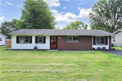 Photo of 635 N HOWARD Road, Greenwood, IN 46142 (MLS # 21801660)