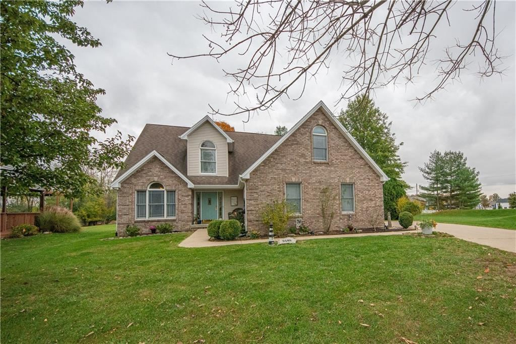 3085 Pippin S Court, Columbus, IN 47201 - #: 21748660