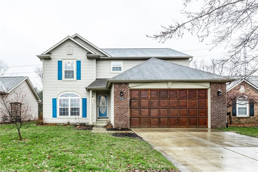 6749 Lexington Circle, Zionsville, IN 46077 - #: 21758660