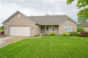 Photo of 650 SYCAMORE, Brownsburg, IN 46112 (MLS # 21639661)