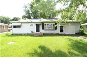 Photo of 780 South Green, Brownsburg, IN 46112 (MLS # 21650661)