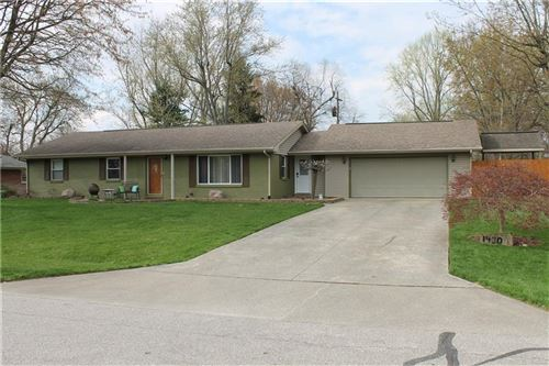 Photo of 1430 Lady Marian Drive, Seymour, IN 47274 (MLS # 21703661)
