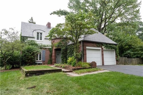 Photo of 5717 Allisonville Road, Indianapolis, IN 46220 (MLS # 21736661)