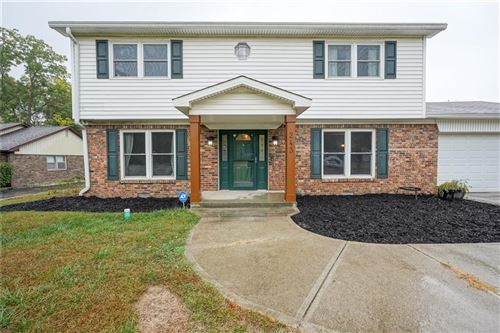 Photo of 243 East Hickory Lane, Indianapolis, IN 46227 (MLS # 21742661)