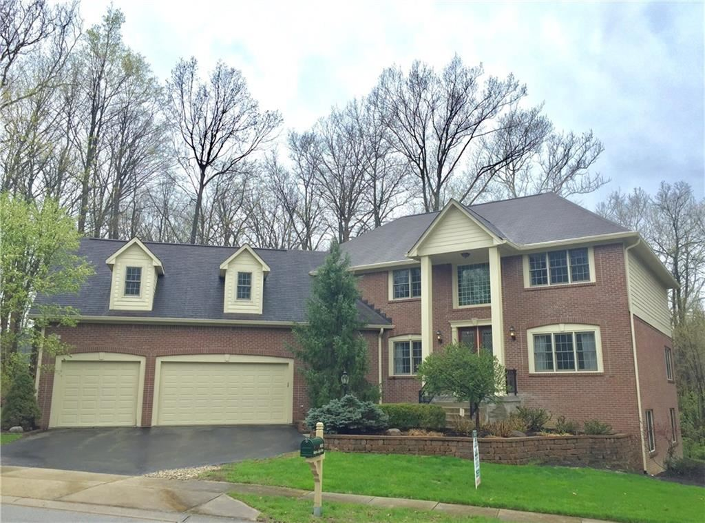 8052 Sargent Ridge, Indianapolis, IN 46256 - #: 21633661
