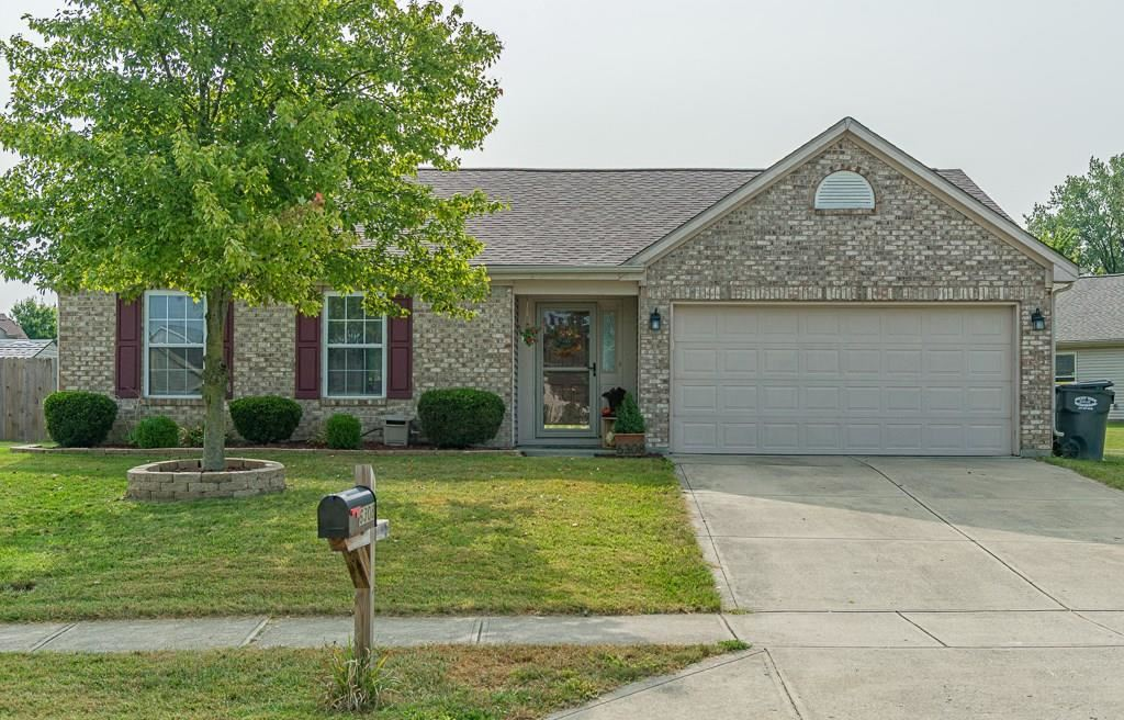 6308 Boulder Drive, Anderson, IN 46013 - #: 21738661