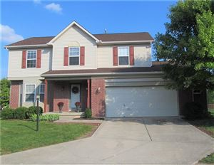 Photo of 13 Candlewood, Brownsburg, IN 46112 (MLS # 21667662)